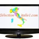 Italie à la télévision, jusqu'au 6 février 2015