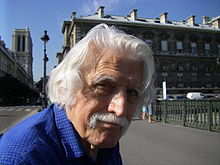 François Cavanna