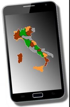 telephone sms italie free