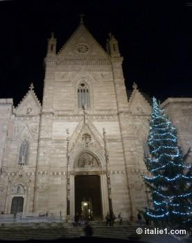 Duomo de Naples
