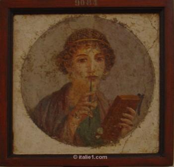 musées de Naples