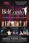affiche Belcanto