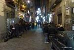 Sécurité à Naples