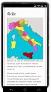 italie1.com sur smartphone
