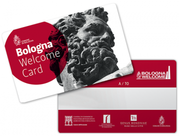 bologna-welcome-card