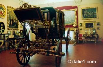 musée Bargellini à Bologne