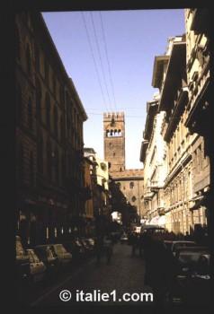 Palais Palais Re Enzo à Bologne