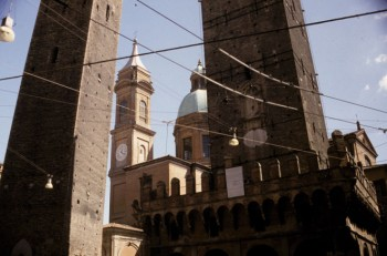 San Bartolomeo e Gaetano à Bologne