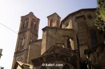 San Francesco à Bologne