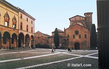 Santo Stefano à Bologne