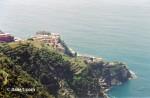Corniglia dans les Cinque Terre