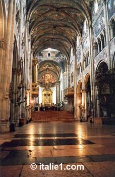Cathédrale Santa Maria Assunta de Parme