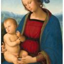 Exposition  Le Pérugin, maître de Raphaël