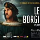 Exposition Les Borgia et leur temps au musée Maillol à Paris