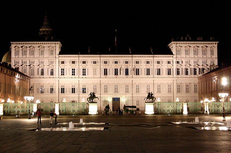 Le Grand Hotel Du Palais Royal
