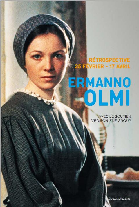 Rétrospective Ermanno Olmi