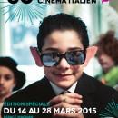 journées du cinéma italien 2015 à Nice