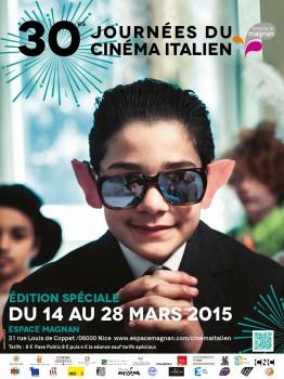 Journées du cinéma italien de Nice
