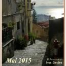 FEVRIER – MARS 2015 : Newsletter Italie