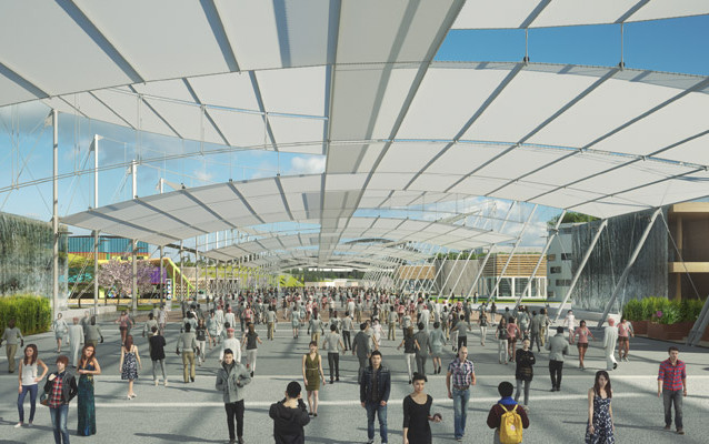Stands Expo Universelle Milan : Expo milano exposition universelle via italie