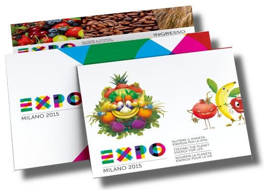 informations pratiques de l'expo Milano 2015
