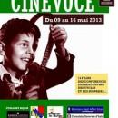 Cinevoce semaine du cinéma italien à Dijon