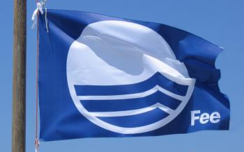 Plages Pavillon bleu bandiera blu