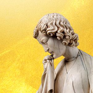 Exposition D'or et d'ivoire à Lens