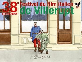 38e festival du film italien de Villerupt