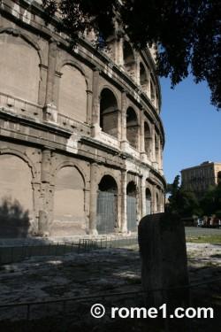 Les gladiateurs, héros du Colisée