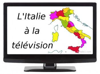 Emissions Italie à la télévision