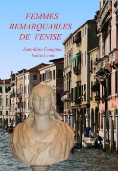 Femmes remarquables de Venise