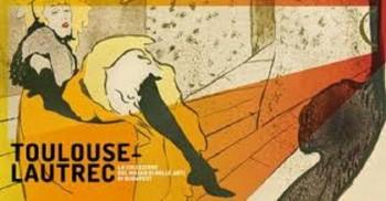 Exposition Toulouse-Lautrec Rome