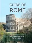 Livres sur l'Italie Guide de Rome