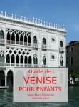 Livres sur l'Italie Guide de Venise pour enfants