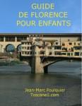 Livres sur l'Italie Guide de Florence pour enfants