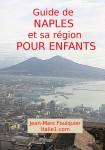 Livres sur l'Italie Guide de Naples pour enfants