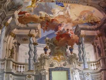 Villa Arconati à Milan