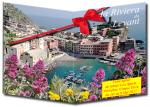 carte-cadeau séjour sur la Riviera 2017
