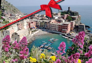 Séjour sur la Riviera 2017
