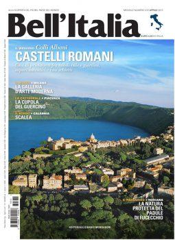 Bell Italia revue italienne