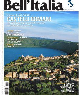 Bell' Italie revue italienne