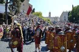 Actu culturelle italienne du 18/04/2017 par italie1.com
