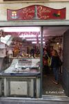 vieux commerces des caruggi de Gênes