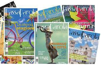 PassaParola revue italienne