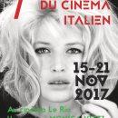 7ème semaine du cinéma italien de Clermont-Ferrand 2017