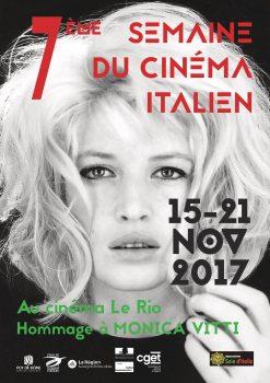 7ème semaine du cinéma italien de Clermont-Ferrand