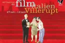 40e festival du film italien de Villerupt 2017