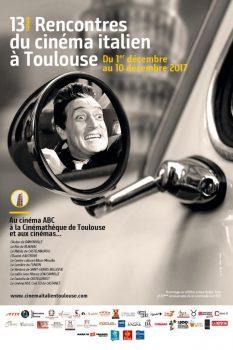 13es rencontres du cinéma italien à Toulouse
