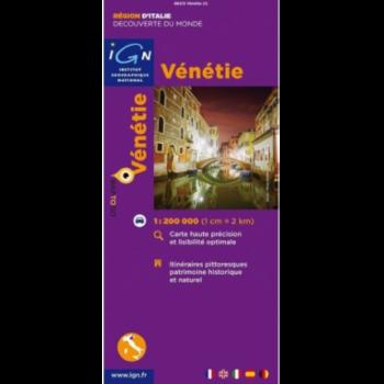 Informations pratiques de Vénétie